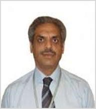 Dr Khalid Saeed
